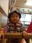 11月誕生日会: あんちゃん 2歳の誕生日おめでとう