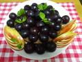 フランスのおばあちゃんが作るケーキ「グランマのケーキ」を、こぐま風にアレンジしてお誕生日の子どものリクエストを取り入れた「レモンヨーグルトケーキ」