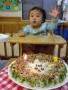 1歳 おめでとう!