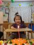 ひなこちゃん(1歳) おめでとう!