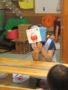 絵本「だるまさんが」のミニシアターをプレゼント!