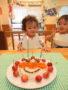 なおくんお誕生日おめでとう!